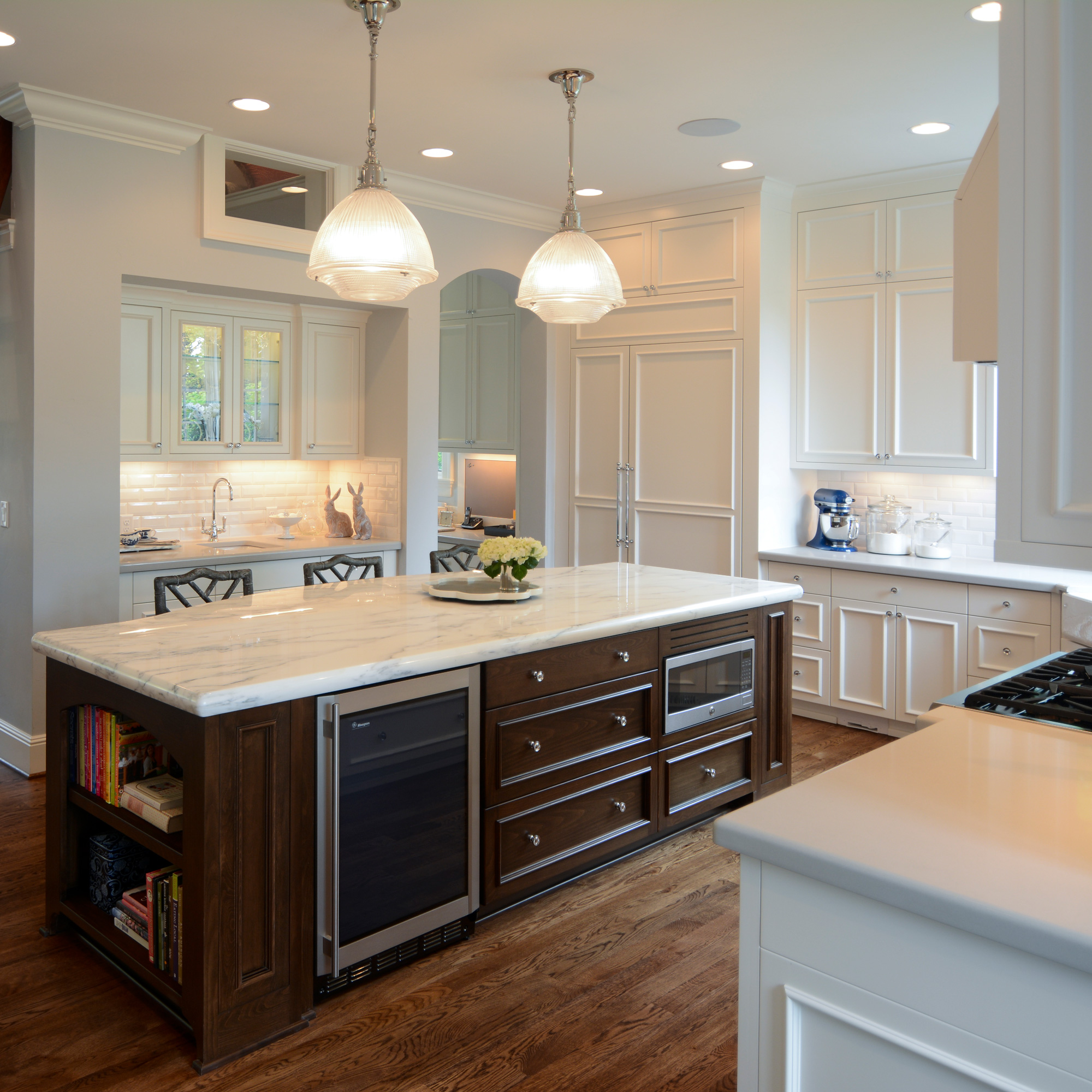 Kitchen Cabinets In Seattle: Kitchens And More Northwest
